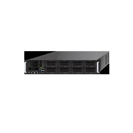 2URackmount IoT Server (4x SATA-III)